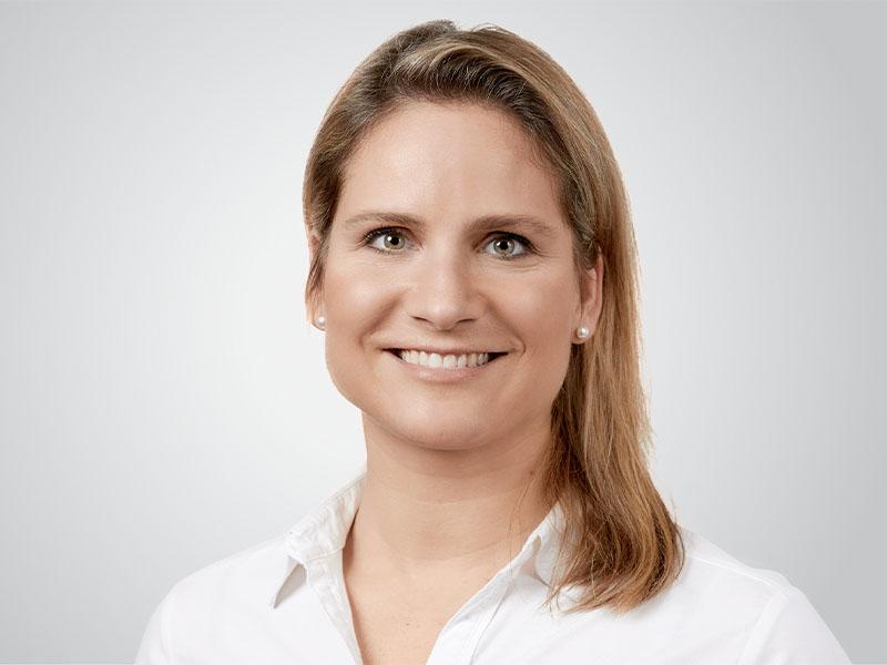 Christina Moeser